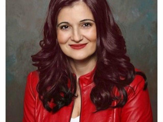 Arzu Ferguson – Psikoterapist