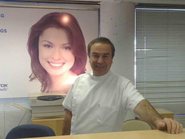 Dr. Varjan Mensurian, Inc. Vancouver