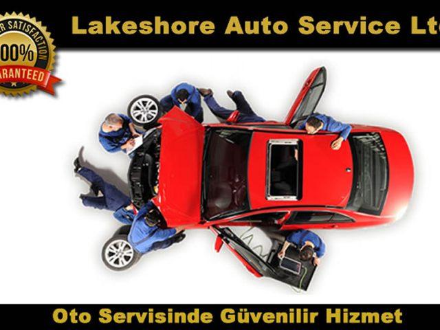 Lakeshore Auto Service