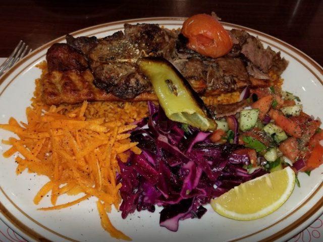 Restaurant Kebab Express