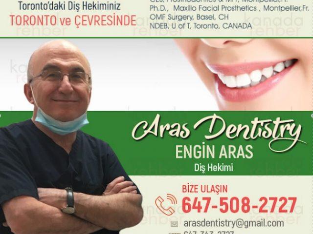 Prof. Dr. Engin Aras