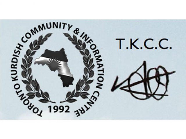 Toronto Kurdish Community