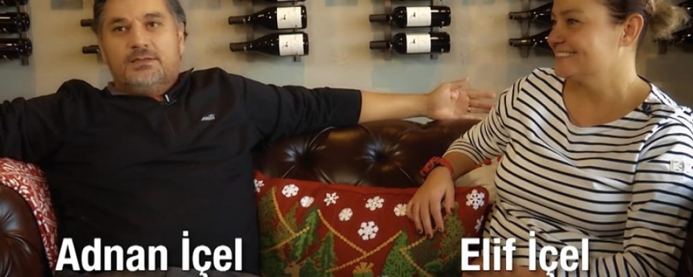 Kanadalı Bir Çiftin Başarı Hikayesi – ICELLARS Şarap Evi