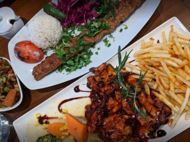 Barans Turkish Cuisine & Bar