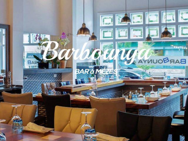 Barbounya Restaurant
