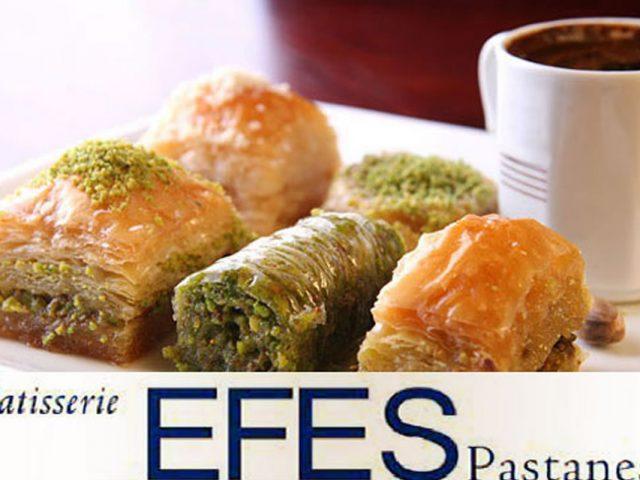Efes Pastanesi