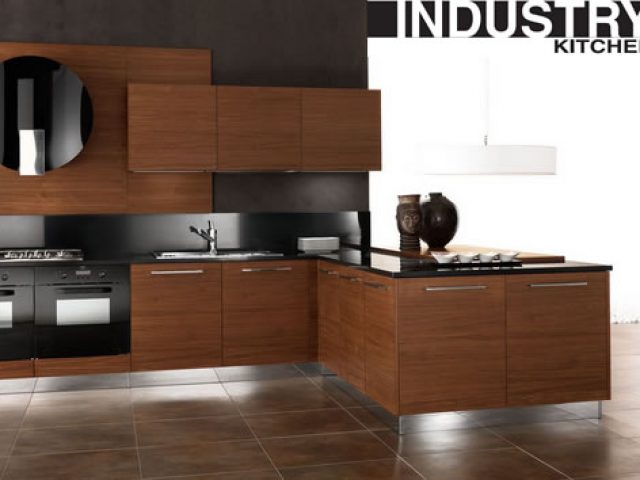 Industrymillwork Kitchen Cabinets