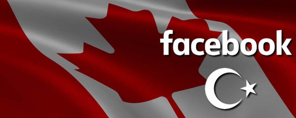 Kanada'daki Türk Facebook Grupları