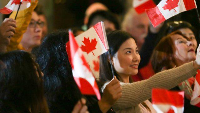 Kanada Vatandaşlığı için Müjde! Yeni Yasa Senatodan Geçti!