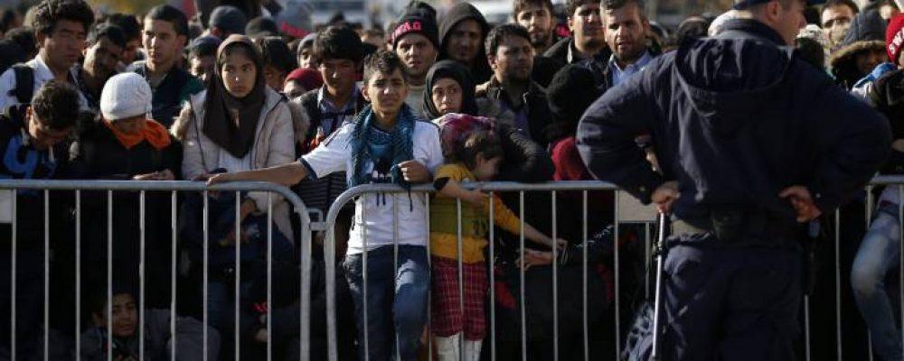 Kanada İltica İstatistiklerinde Türkiye İkinci Sırada