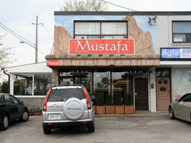 Mustafa Pide