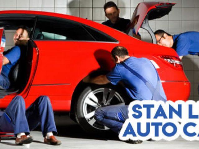 Stan Lee Auto Care