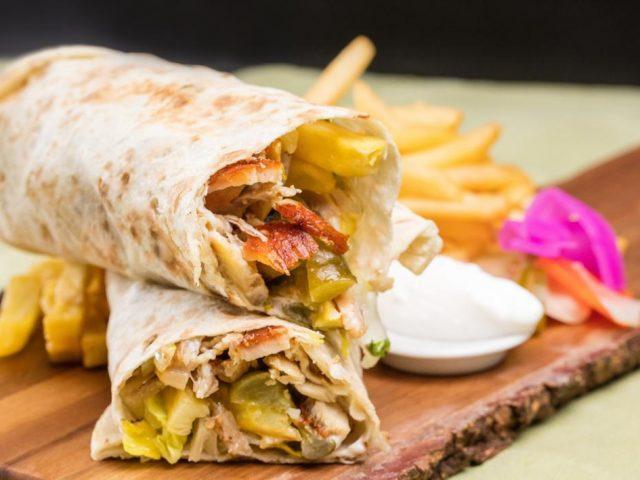 Shawarma Max