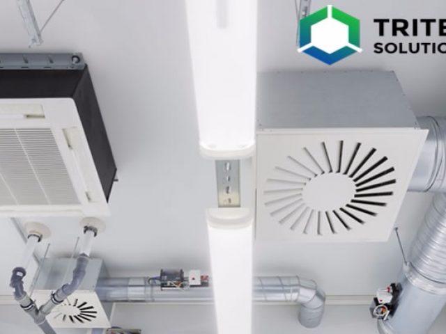 Tritec Solutions Isıtma ve Soğutma