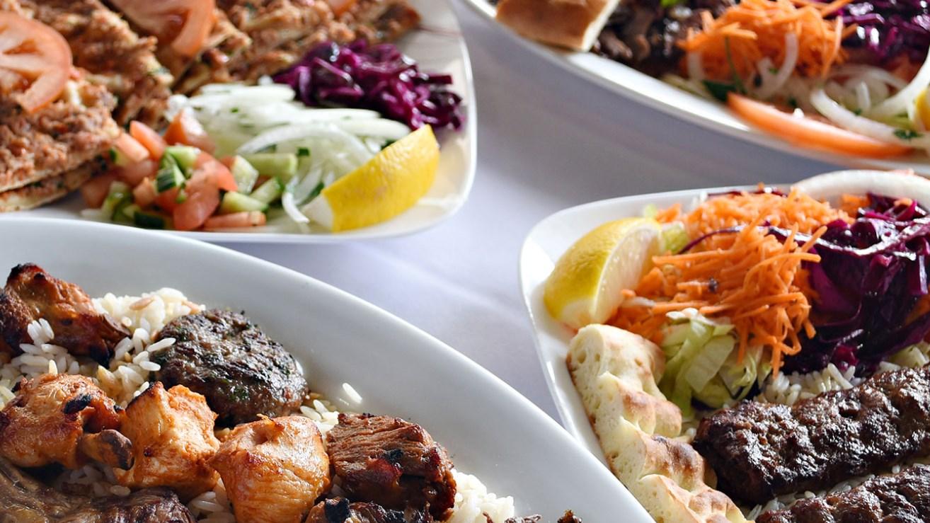 Fes Kebab